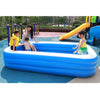 Portable Inflatable Outdoor Pool