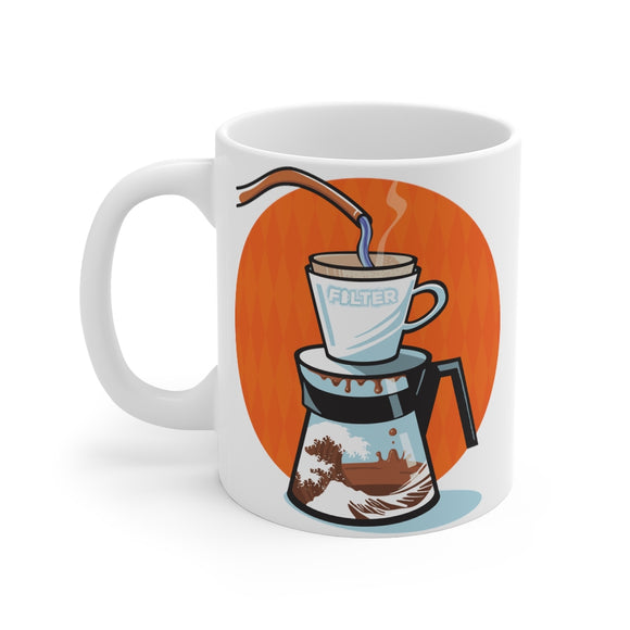 Filter Coffeehouse - Mug