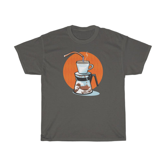 Filter Coffeehouse - Men's Shirt