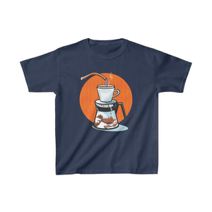 Filter Coffeehouse - Kid's Shirt