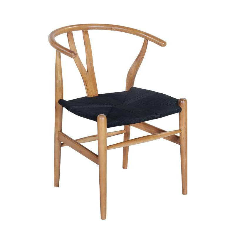 Chair Bisbon Black