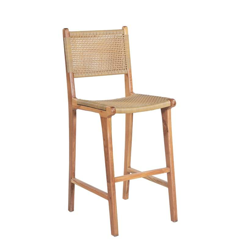 MARILOU Shop Chairs Milan Synthetic Stool