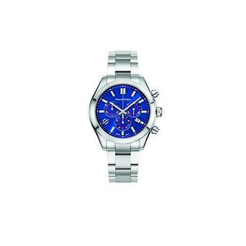 Philip Stein Dress Watch (Model: 92C-CRBL-SS)