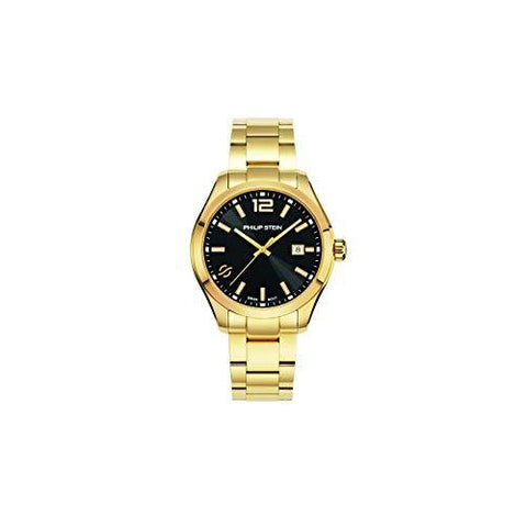 Philip Stein Dress Watch (Model: 92GP-CBKG-SSGP)