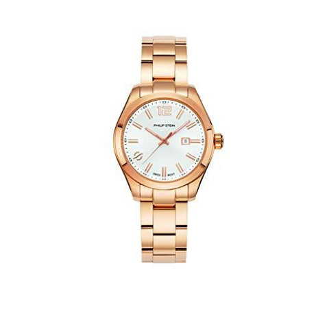 Philip Stein Dress Watch (Model: 91RGP-CSLRG-SSRGP)