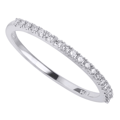 1/7 Cts. Diamond Band