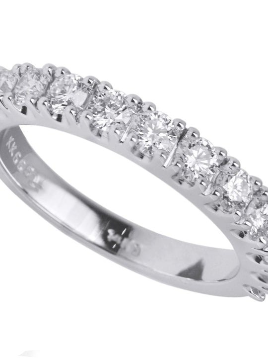 1.0 Ct Diamond Band