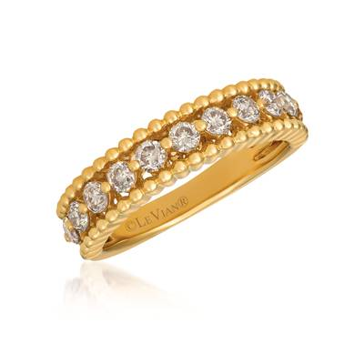 Le Vian Honey Gold Ring with Nude Diamonds