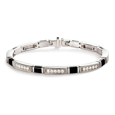 Princess Bracelet - Diamond Classic Collection