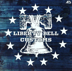 Liberty Bell Customs