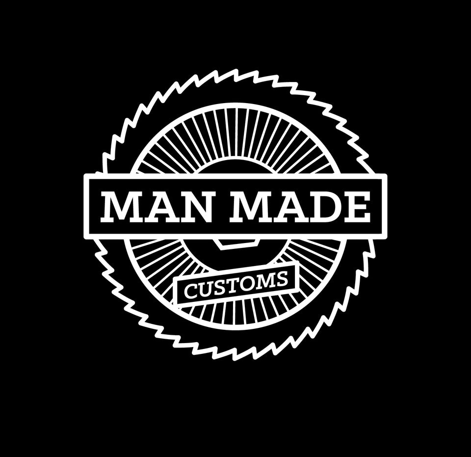 Man Made Customs Online Shopping USA, Buy Hunting Gear, Fishing Lures, Handmade Knives, Home & Cabin items, and more. Free Shipping & Cash on Delivery Available. www.ManMadeCustoms.com