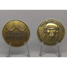 Load image into Gallery viewer, The Woobie Brothers Challenge Coin
