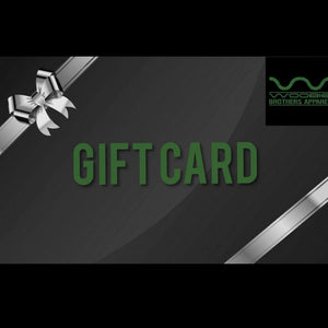Woobie Brothers Gift Card