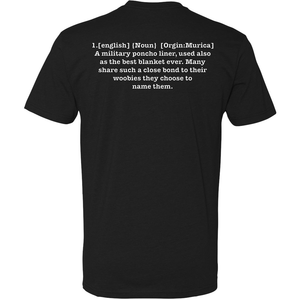 Woobie Definition Shirt