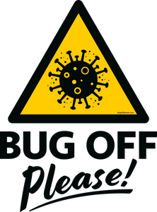 Bug Off Please!