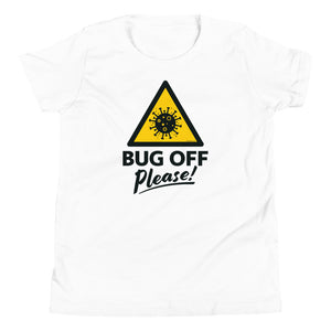 Youth Premium Tee - BOP Style 1A - Bug Off Please!