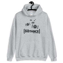 Load image into Gallery viewer, Unisex Heavy Blend Hoodie - BOP Style 2F-Black - Force - Gray Area - SE - Bug Off Please!
