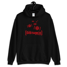 Load image into Gallery viewer, Unisex Heavy Blend Hoodie - BOP Style 2F-Red - Force - It's a Trap - LE - Bug Off Please!