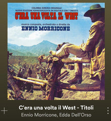 once upon a time-wine and music-morricone-casa lucii