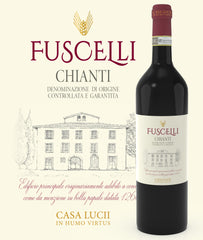 fuscelli-wine and music-casa lucii