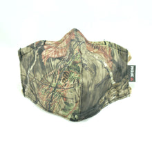 Load image into Gallery viewer, Mossy Oak Reusable Face Mask