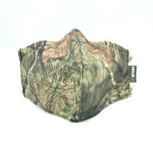 Mossy Oak Reusable Face Mask