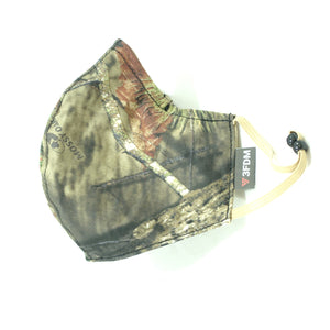 Mossy Oak Break-Up Country Face Mask