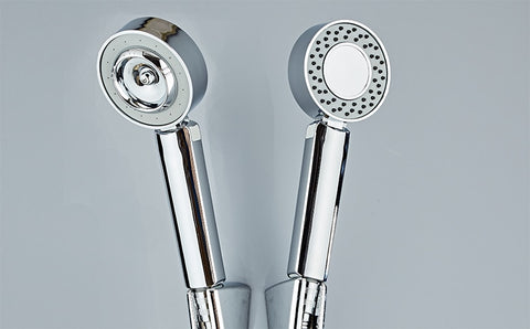 buy Double-sided Water Pressurized Shower Head - Home Luxury Shop