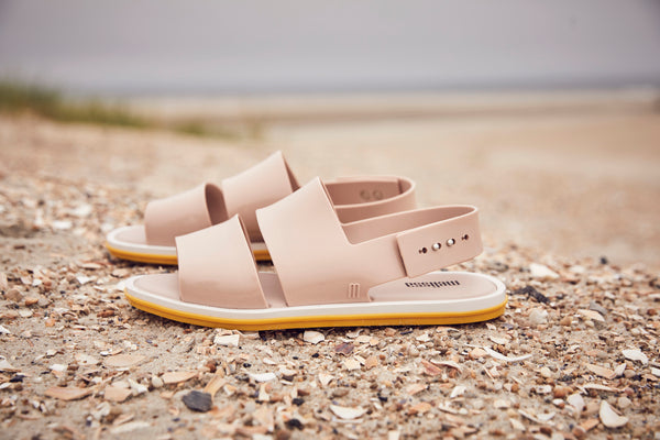 melissa shoes japan メリッサ sustainability サスティナビリティー