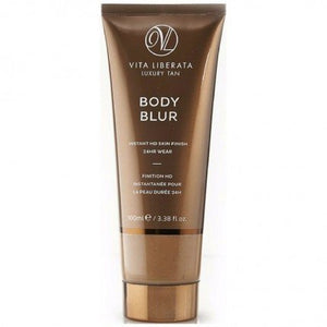 Body Blur Dark Mocha