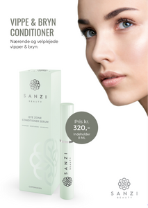 Vippe og Bryn conditioner
