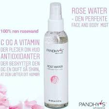 Pandhys Rose Flower Water