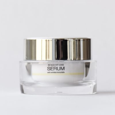 TD Re´Age-nt Line Immortelle Serum, 30 ml.