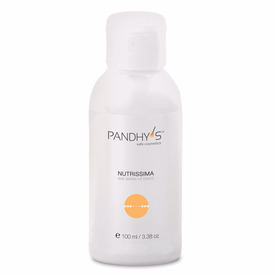 Pandhy's Nutrisma Oil Blend 100 ml.