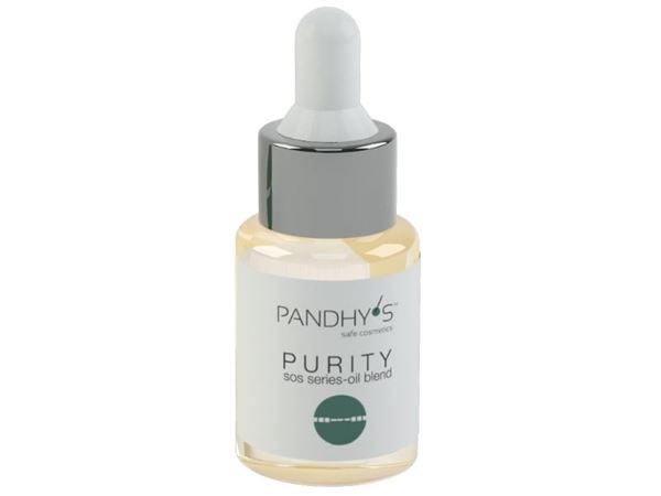 Purity Oil Blend