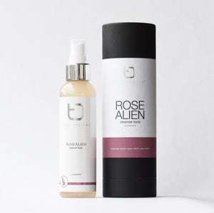 TD Rose Alien Cleanser Tonic 150 ml