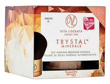 Load image into Gallery viewer, Vita Liberata Trystal Self Tanning mineral pudder