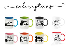 Load image into Gallery viewer, New Title Unlocked Auntie Mug, Cute Auntie Mug , Funny Aunt  Mug, Mother's Day Gifts, Custom Auntie Coffee Mug, Aunt Mug, Aunt Gift Ideas