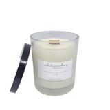 Lemongrass, Passionfruit + Lime Candle