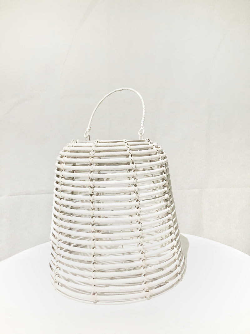 Gili Lantern Small - White