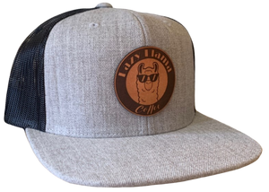 Lazy LLama Coffee Co Hat, Lazy Llama, Lazy LLama Coffee, Best Coffee, Coffee in Bossier city, Best Coffee in Louisiana, Coffee subscription