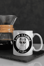 Load image into Gallery viewer, Lazy Llama Coffee Co. Fresh Coffee