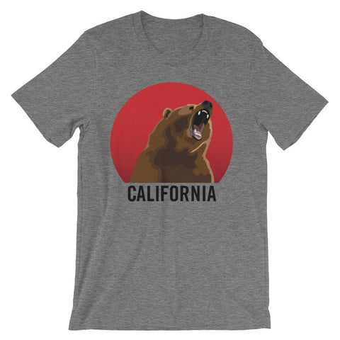 California Bear T-Shirt - Cal31.com