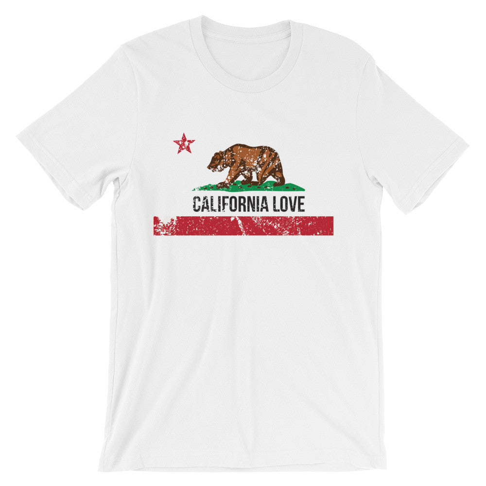 California Love T-Shirt - Cal31.com