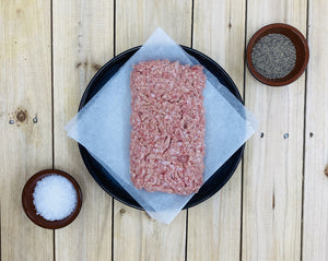 500g Butcher's Sausage Meat