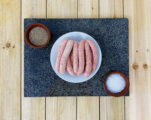 12 x Butcher's Pork Chipolatas