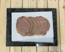 Load image into Gallery viewer, Cooked Sliced Topside Beef 200g