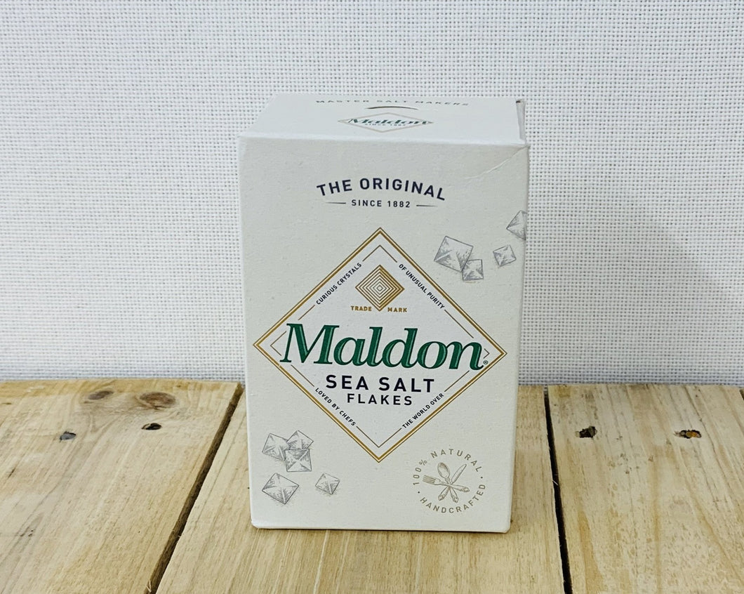 Maldon Sea Salt 250g