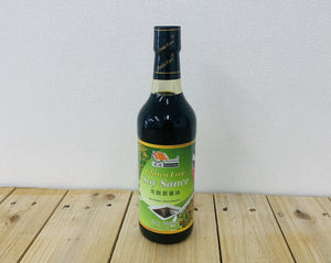 Gluten Free Soy Sauce (Free From) 500ml