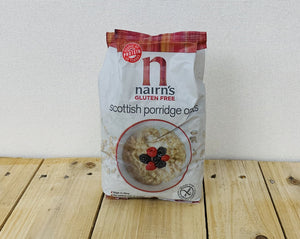 Gluten Free Porridge Oats (Free From) 454g